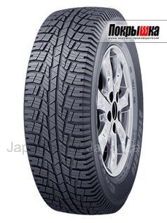 Всесезонные шины Cordiant All-terrain 215/65 16 дюймов новые в Москве