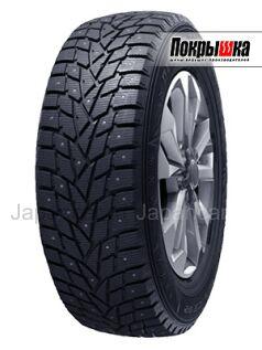 Зимние шины Dunlop Grandtrek ice 02 265/60 18 дюймов новые в Москве