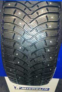 Зимние шины Michelin Latitude x-ice north-2+ 255/55 20 дюймов новые в Иркутске