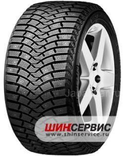 Зимние шины Michelin X-ice north 2 195/60 15 дюймов новые в Уфе