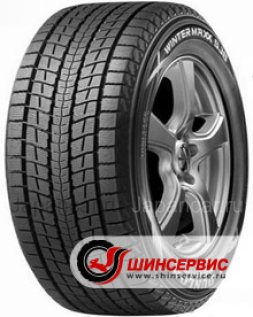 Зимние шины Dunlop Winter maxx sj8 225/60 18 дюймов новые в Уфе