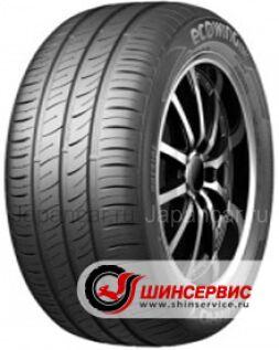 Летниe шины Kumho Ecowing kh27 195/55 16 дюймов новые в Уфе