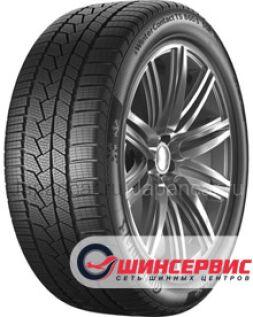 Зимние шины Continental Wintercontact ts 860 s 265/35 20 дюймов новые в Уфе