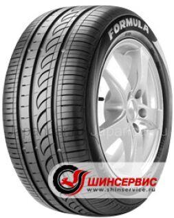 Летниe шины Pirelli Formula energy 195/60 15 дюймов новые в Уфе