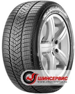 Зимние шины Pirelli Scorpion winter 275/45 21 дюйм новые в Краснодаре