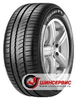 Летниe шины Pirelli Cinturato p1 verde 195/55 16 дюймов новые в Уфе