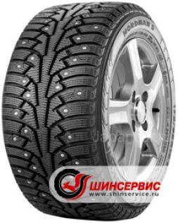Зимние шины Nokian Nordman 5 155/70 13 дюймов новые в Краснодаре