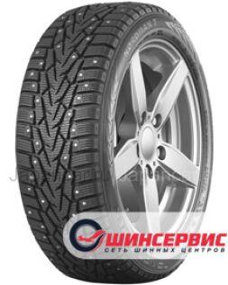 Зимние шины Nokian Nordman 7 205/65 15 дюймов новые в Уфе