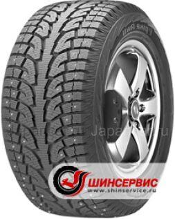 Зимние шины Hankook I* pike rw11 235/65 18 дюймов новые в Краснодаре
