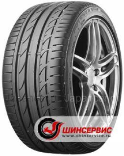 Летниe шины Bridgestone Potenza s001 205/50 17 дюймов новые в Краснодаре