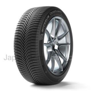 Летниe шины Michelin Crossclimate plus 245/45 18 дюймов новые в Санкт-Петербурге