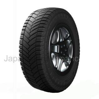 Всесезонные шины Michelin Agilis crossclimate 225/70 15 дюймов новые в Санкт-Петербурге