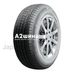 Летниe шины Tigar Suv summer 225/65 17 дюймов новые в Санкт-Петербурге