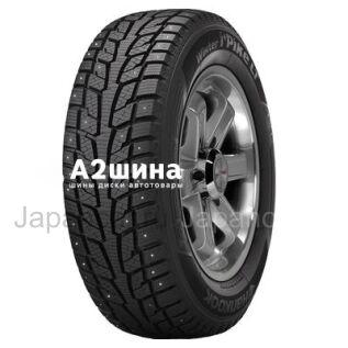 Всесезонные шины Hankook Winter i*pike lt rw09 215/70 15 дюймов новые в Санкт-Петербурге
