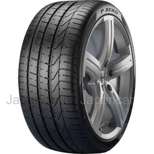 Летниe шины Pirelli Pzero 245/45 18 дюймов новые в Санкт-Петербурге