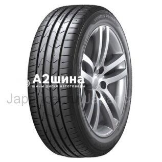 Летниe шины Hankook Ventus prime 3 k125 215/55 16 дюймов новые в Санкт-Петербурге