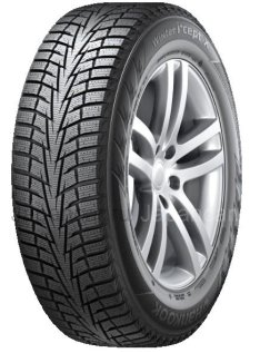 Всесезонные шины Hankook Winter i*cept x rw10 235/55 19 дюймов новые в Санкт-Петербурге