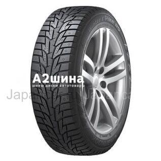 Всесезонные шины Hankook Winter i*pike rs w419 245/45 18 дюймов новые в Санкт-Петербурге