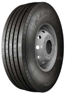 Всесезонные шины Кама Nf-201 (рулевая) 295/80 225 дюймов новые в Санкт-Петербурге