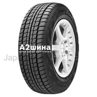 Всесезонные шины Hankook Winter rw06 195/80 15 дюймов новые в Санкт-Петербурге