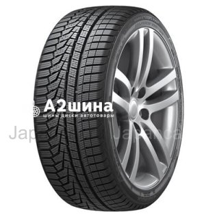 Всесезонные шины Hankook Winter i*cept evo 2 suv w320a 275/45 21 дюйм новые в Санкт-Петербурге