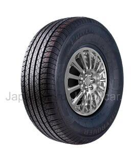Летниe шины Powertrac Cityrover 285/60 18 дюймов новые в Санкт-Петербурге