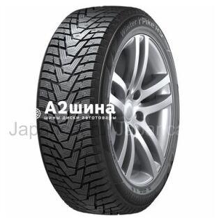 Всесезонные шины Hankook Winter i*pike rs2 w429 195/70 14 дюймов новые в Санкт-Петербурге
