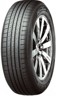 Летниe шины Roadstone Nblue eco 195/65 15 дюймов новые в Санкт-Петербурге