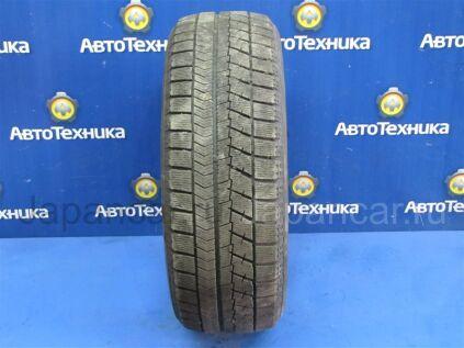 Зимние шины Bridgestone Blizzak vrx 205/60 16 дюймов б/у в Новосибирске