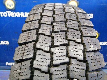 Зимние шины Goodyear Ice navi cargo 165/0 14 дюймов б/у в Новосибирске