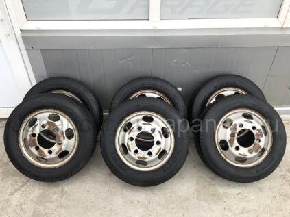 Летниe шины Toyo Delvex 175/75 15 дюймов б/у во Владивостоке