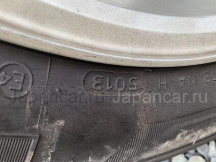 Летниe шины Hankook Dynapro hp 215/65 16 дюймов б/у во Владивостоке