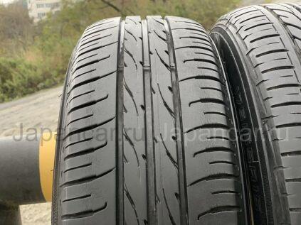 Летниe шины Dunlop Enasave ec203 175/65 15 дюймов б/у во Владивостоке