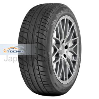 Летниe шины Tigar High performance 165/65 15 дюймов новые в Хабаровске