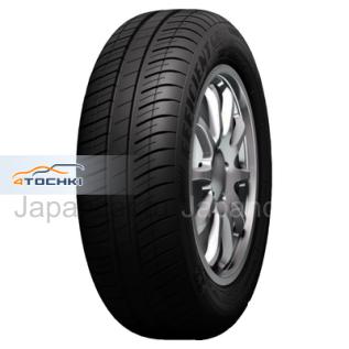 Летниe шины Goodyear Efficientgrip compact 185/65 14 дюймов новые в Хабаровске
