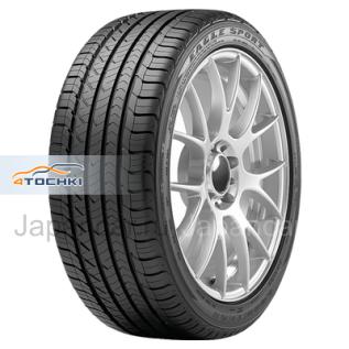 Летниe шины Goodyear Eagle sport tz 215/60 16 дюймов новые в Хабаровске