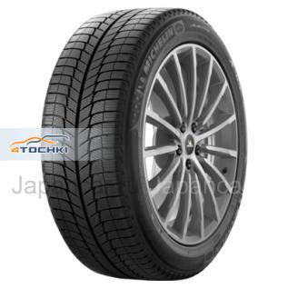 Зимние шины Michelin X-ice xi3 215/60 16 дюймов новые в Хабаровске