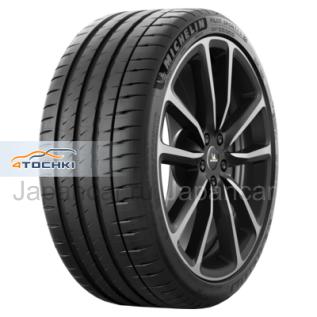 Летниe шины Michelin Pilot sport 4 s 245/40Z 20 дюймов новые в Хабаровске