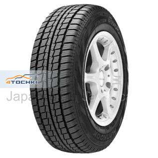 Зимние шины Hankook Winter rw06 175 14 дюймов новые в Хабаровске