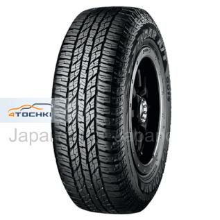 Всесезонные шины Yokohama Geolandar a/t g015 225/65 17 дюймов новые в Хабаровске