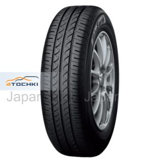 Летниe шины Yokohama Bluearth ae-01 215/60 16 дюймов новые в Хабаровске