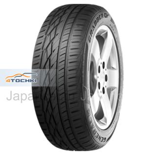 Летниe шины General tire Grabber gt 235/55 17 дюймов новые в Хабаровске
