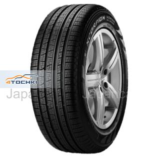 Всесезонные шины Pirelli Scorpion verde all-season 225/65 17 дюймов новые в Хабаровске
