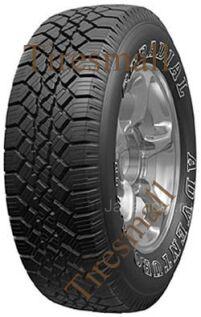 Летниe шины Gt radial Adventuro a/t 265/75 16 дюймов новые в Москве