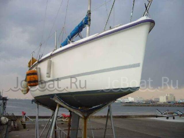 яхта парусная YAMAHA 24 FESTA 1996 года