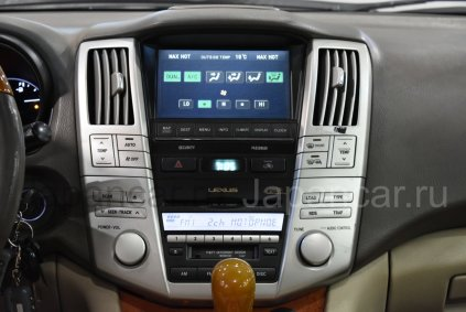 Lexus RX 2003 года в Кирове