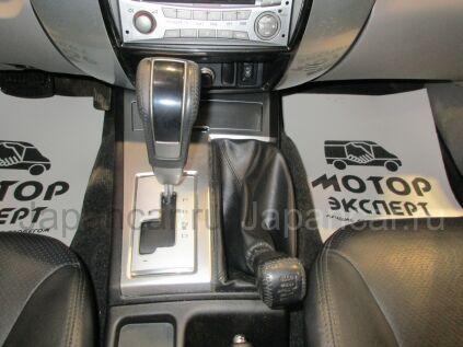Mitsubishi Pajero Sport 2011 года в Кирове