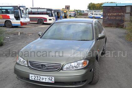 Nissan Cefiro 2001 года в Новокузнецке