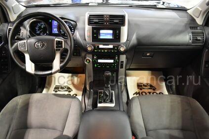 Toyota Land Cruiser Prado 2013 года в Кирове