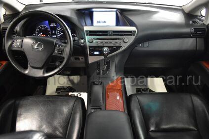 Lexus RX 2010 года в Кирове